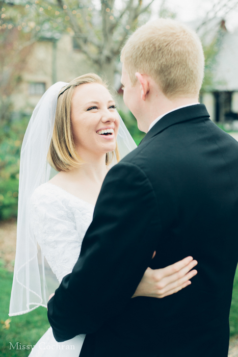 2014 Chicago Wedding by Missy Cochran-4