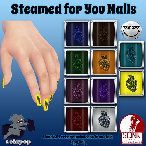 Lolapop-SteamedForYouNails-Ad
