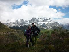Travesía Valdeón a Sajambre (24-05-2014)