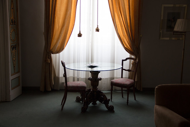 The Grand Hotel Minerva - Florence