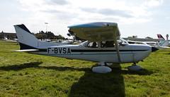 F-BVSA Reims Aviation S.A. built Cessna FR172J Rocket on 3 May 2014