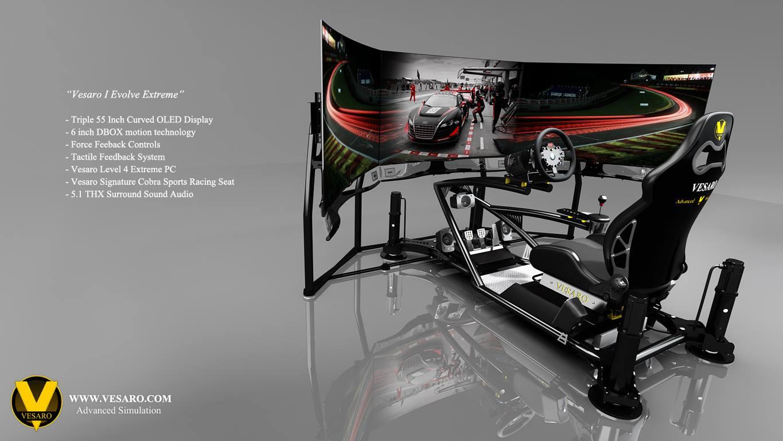 Car Configurator Game