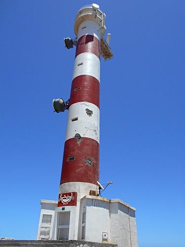 Faro de Punta Abona