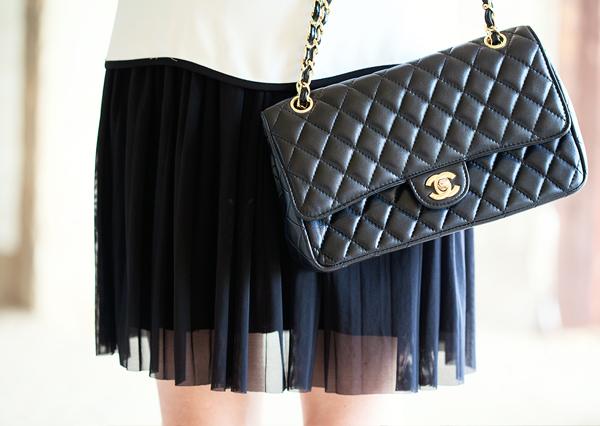 israeli fashion blog, fashionpea, chanel bag, chanel 2.55, chanel mini flap, chane quilted bag, בלוג אופנה, בלוג אופנה ישראלי, תיק שאנל, שאנל, שאנל 2.55, לוגו שאנל, אפונה בלוג אופנה