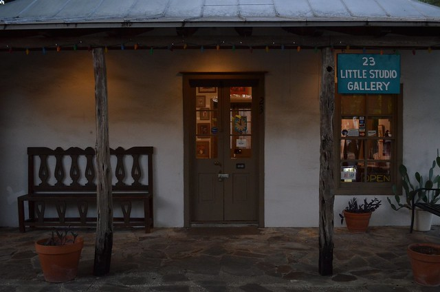Little Studio Gallery