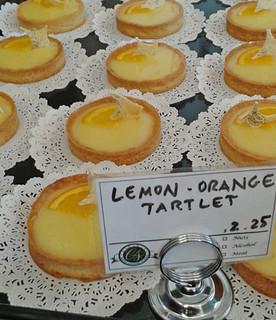 LemonTarts