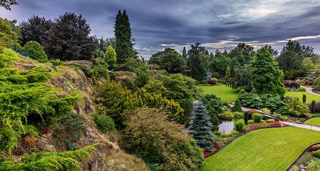 QE Gardens