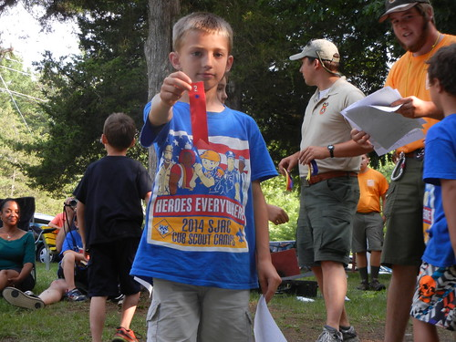 June 27 2014 Cub Scout Day Camp (3)
