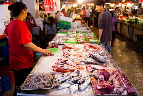 東港魚市 (8)