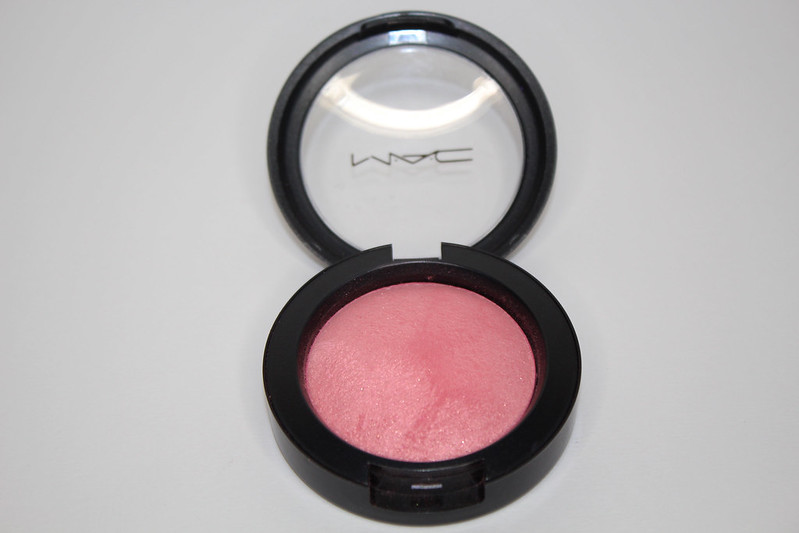 MAC Dainty Blush