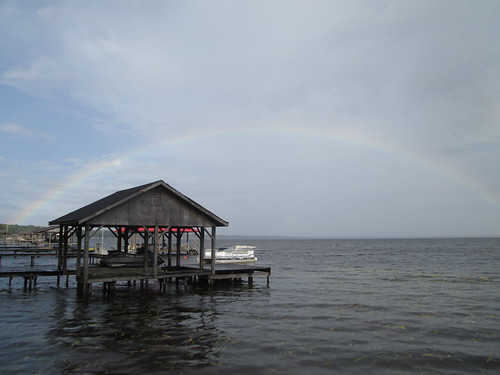 Lake Waccamaw June 2014
