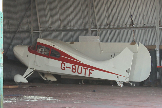 G-BUTF