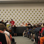 The LEGO Movie Panel at SDCC 2014