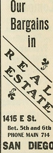 """Image from page 58 of """"San Diego City and County Directory – 1904"""" (1904)"""