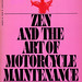 Bantam Books - Robert M. Pirsig - Zen and the Art of Motorcycle Maintenance