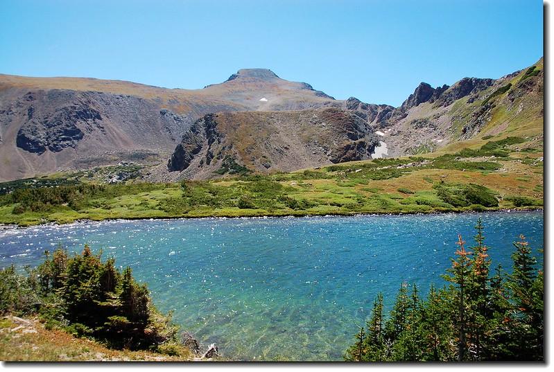 Heart Lake 4