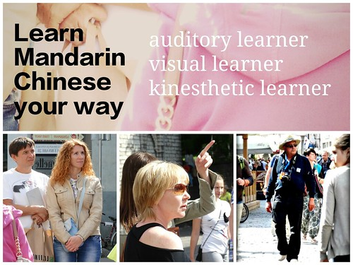 LearningYourWay