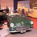 Siata Amica Cabriolet Bertone 1950 ©tautaudu02