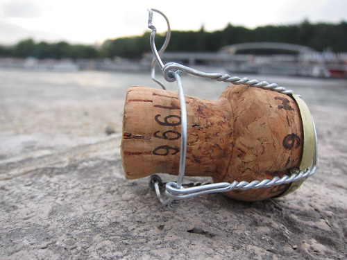 Champagne of the Seine