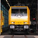 BR186 001 @ OB HSA by Steelwheels