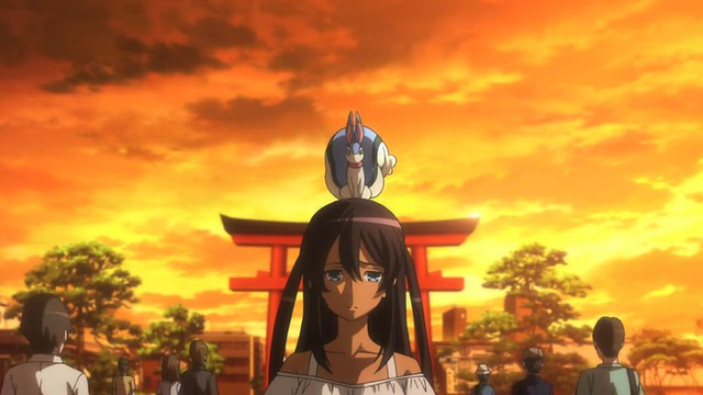 Captain Earth ep 15 - image 04