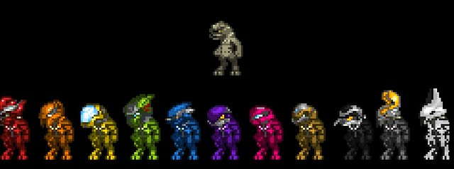 Starbound Halo Ultra