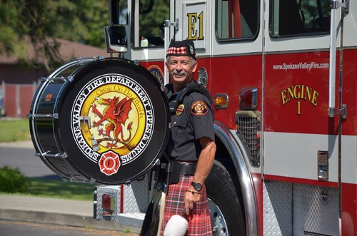 Spokane valley fire department for Department of motor vehicles spokane valley
