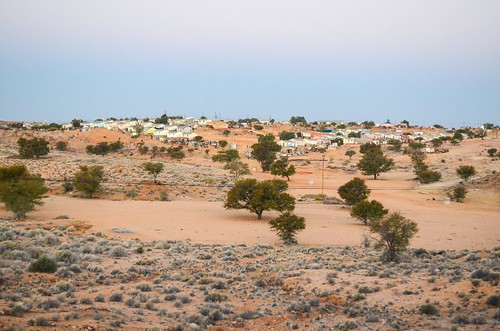 Khaubeb, township of Aus, Namibia