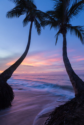 ocean blue sunset seascape beach water vertical clouds landscape sand jamaica saintjamesparish canon5dmiii stbransburg