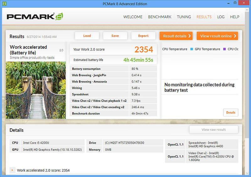 PU401 laptop tinh tế dành cho doanh nhân - 29514