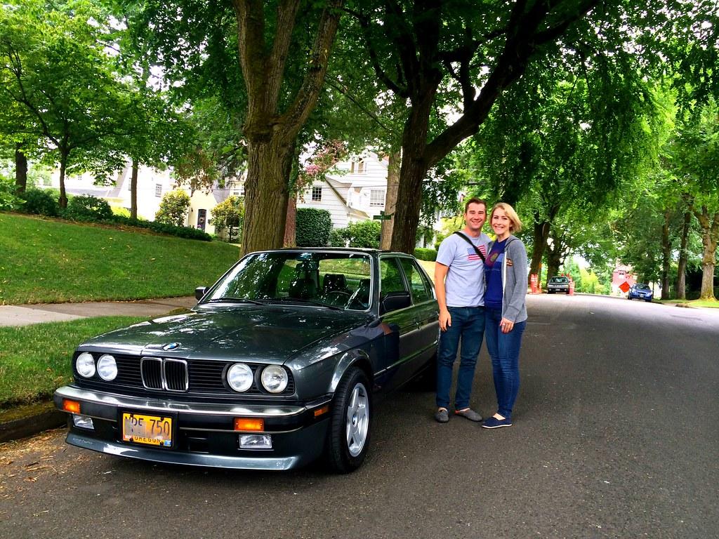 Meet Helga: 1987 BMW 325i - R3VLimited Forums
