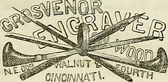 """Image from page 333 of """"Railroad record, and journal of commerce, banking, manufactures and statistics"""" (1853)"""