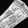 2014-7-22 Score! Shakespeare in the park tickets!!!!