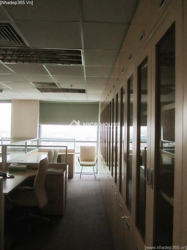 Thiết kế nội thất Văn Phòng công ty VJEC_27