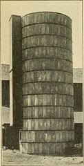 """Image from page 9 of """"Concrete stave silos, Brooks patent;"""" (1917)"""