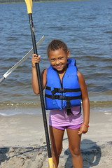 Bethany Beach - Coastal Kayak - Mya