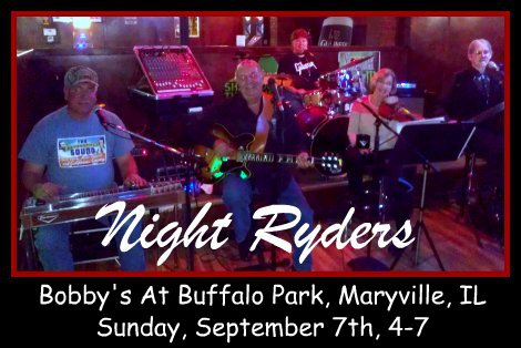 Night Ryders 9-7-14
