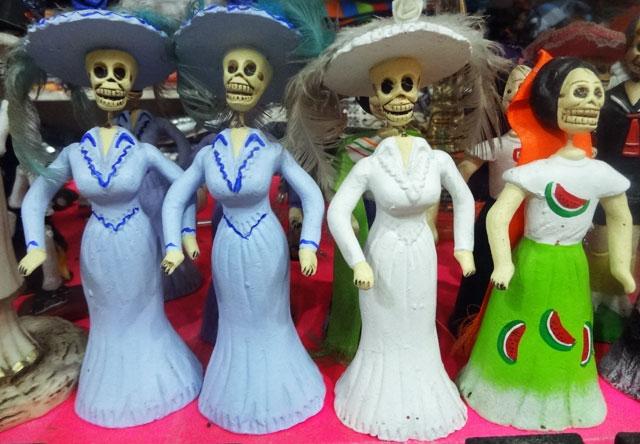 mexican-skull-dolls