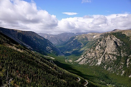 Beartooth Highway