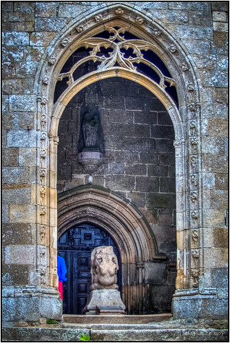 france church landscape lumix brittany europe bretagne breizh panasonic église côtesdarmor plouaret fz200