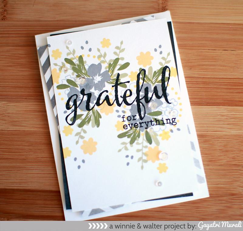 Grateful flat1