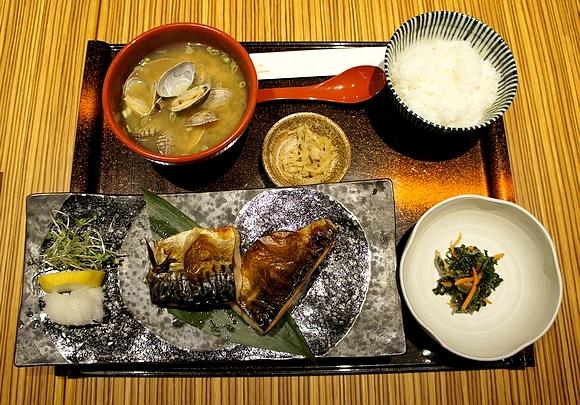 日本定食台北YAYOI軒16