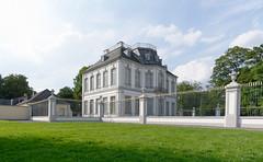 Brühl, Falkenlust Palace