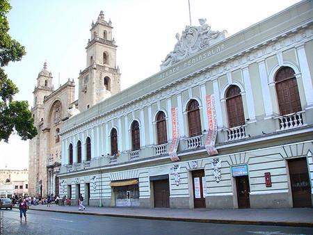 Merida-turismo-en-Mexico
