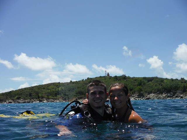 Snorkel/Scuba in St Thomas