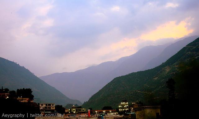 Kohistan - Besham