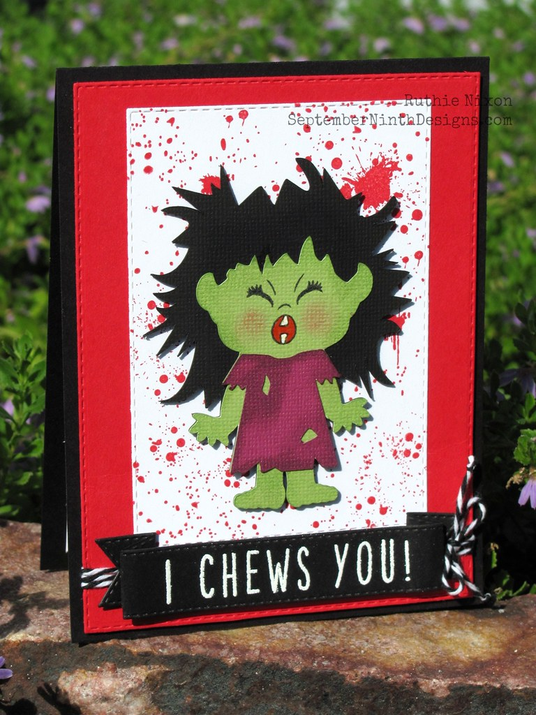 Chews You!