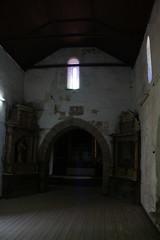 Igreja do Salvador em Lufrei, Amarante