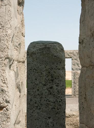 usa monument concrete washington memorial hill wwi replica stonehenge ww1 dedicated samuel 1918 maryhill klickitatcounty