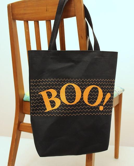 Boo! Bag
